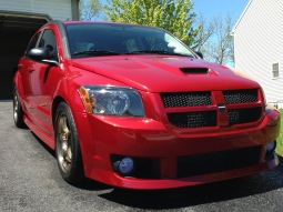 Ron M.-Dodge Caliber SRT4 Traction Concepts LSD