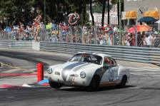 Joao's Karman Ghia Traction Concepts LSD