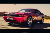 Alexander S. - 2015 Dodge Challenger Traction Concepts LSD