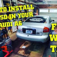 installing limited slip lsd in audi a6 rear diff rwdyaudi_taxi traction concepts lsd