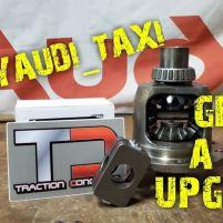 rwdyaudi_taxi audi a6 01E rear diff limited slip diff lsd